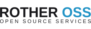 Logo Rother OSS GmbH