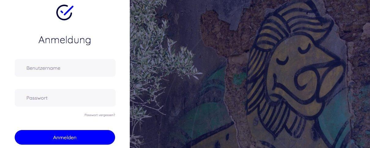 Anmeldeaske zum Launch der OTOBO 10 beta