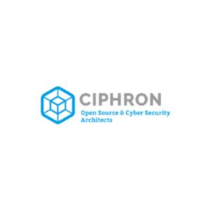 Logo OTOBO Premium Partner Ciphron