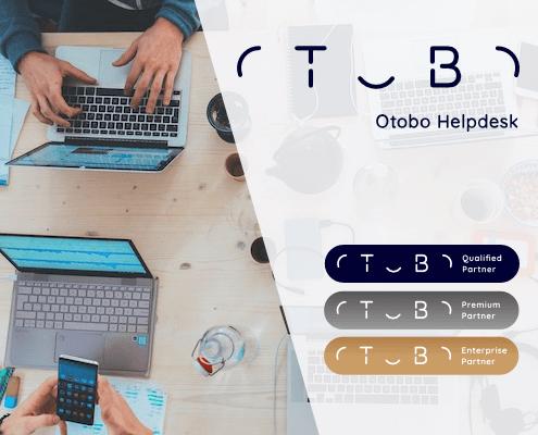 OTOBO Partner Programm